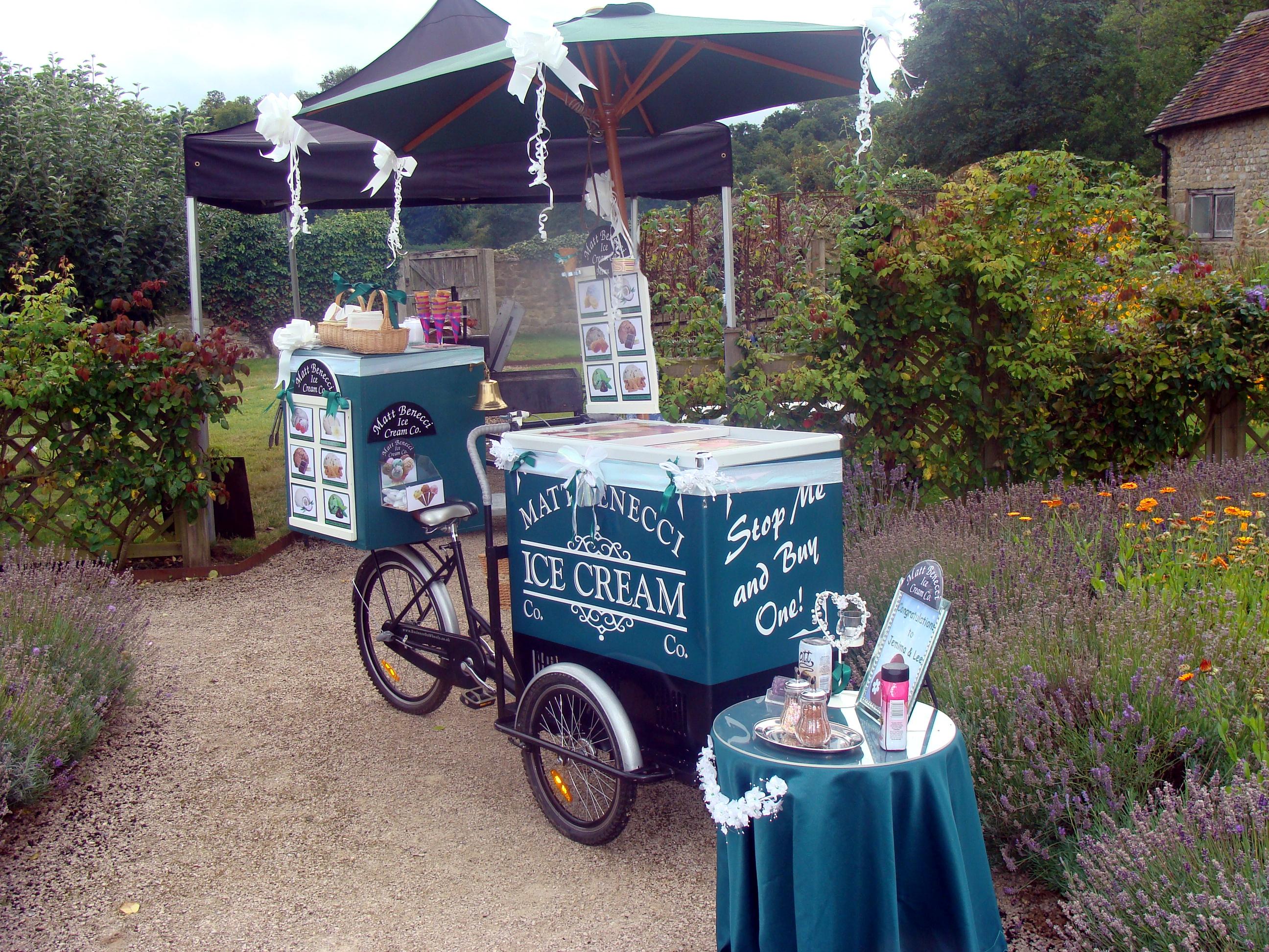 Ice Cream Stand Hire Ice Cream Cart Hire